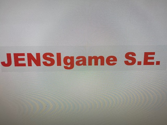 JENSIgame S.E.